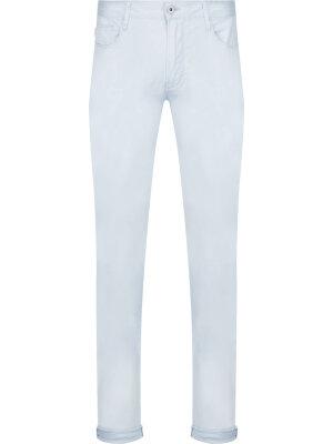 Emporio Armani Spodnie J06 | Slim Fit