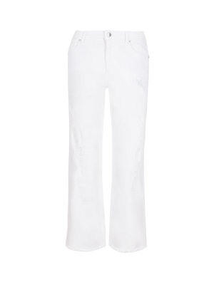 SPORTMAX CODE Leida Jeans