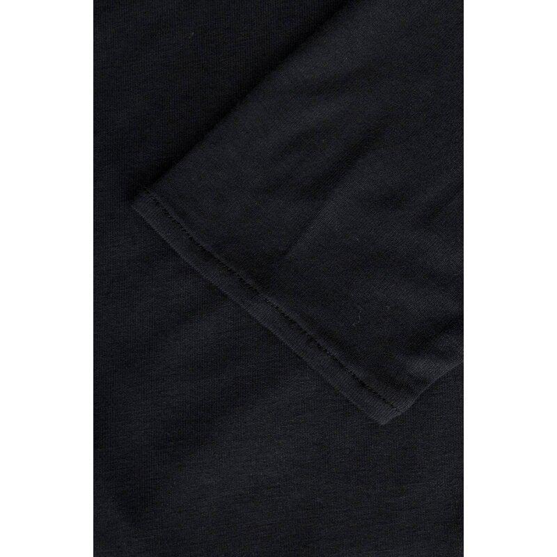 Blouse Calvin Klein Underwear black