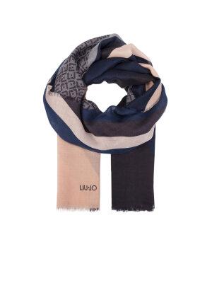 Liu Jo Manhattan shawl