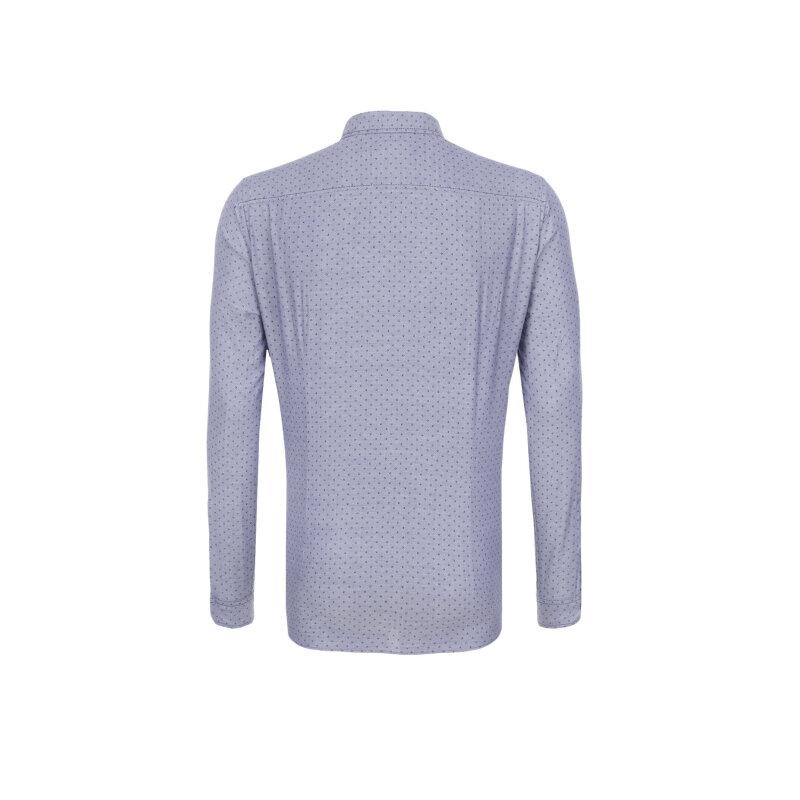 Koszula Haye Joop! Jeans błękitny