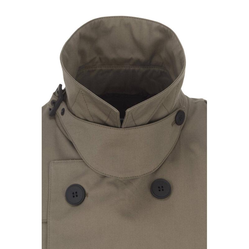 Płaszcz Den2 Boss khaki
