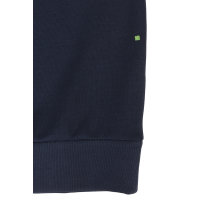Salbo Sweatshirt Boss Green navy blue