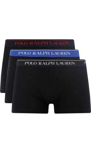 Polo Ralph Lauren Boxer shorts 3-pack