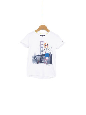 Tommy Hilfiger t-shirt m girl
