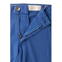Spodnie J06 Armani Collezioni niebieski