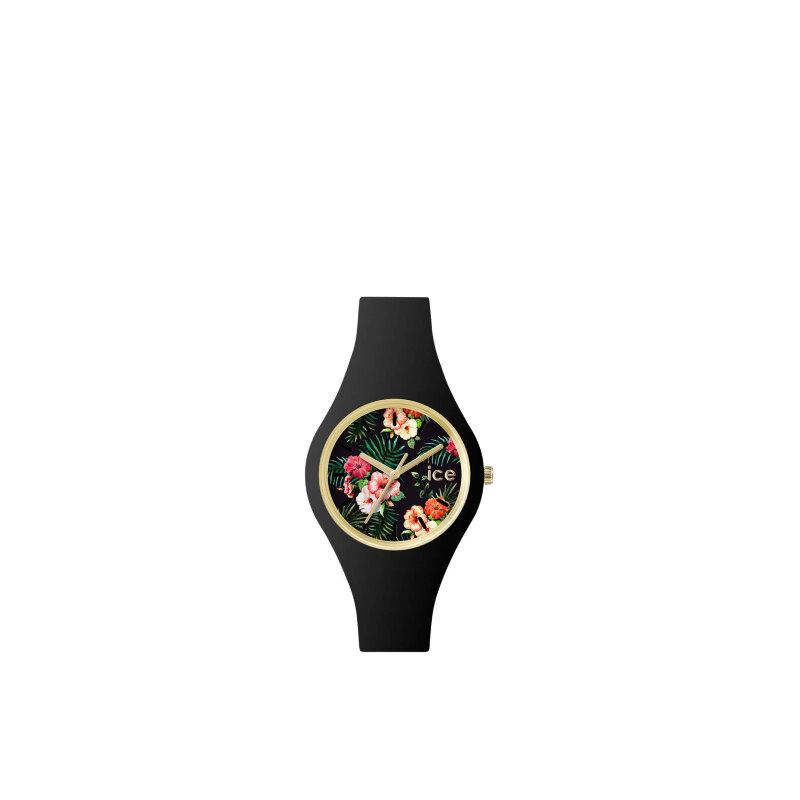 Zegarek Ice Flower - Colonial ICE-WATCH czarny