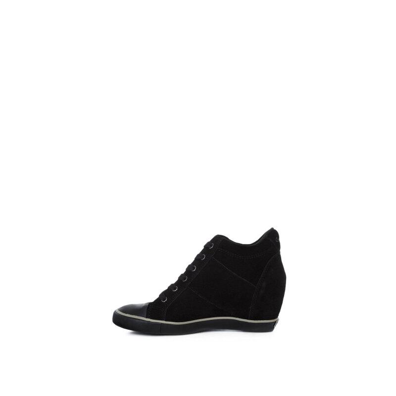 Sneakersy Voss Calvin Klein Jeans czarny