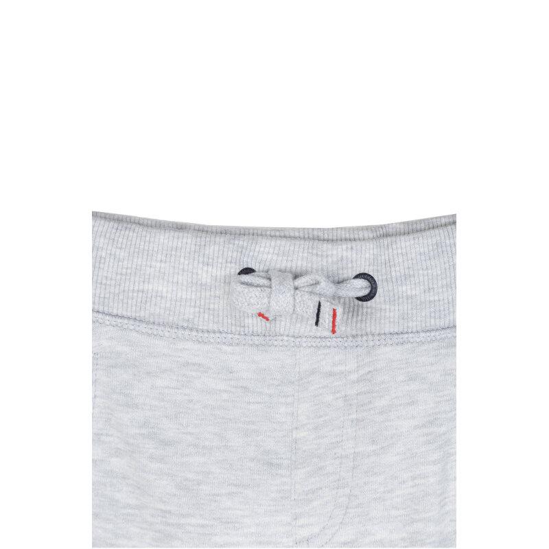 Spodnie dresowe Tommy Hilfiger szary