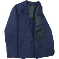 Marcoz18 blazer Boss navy blue