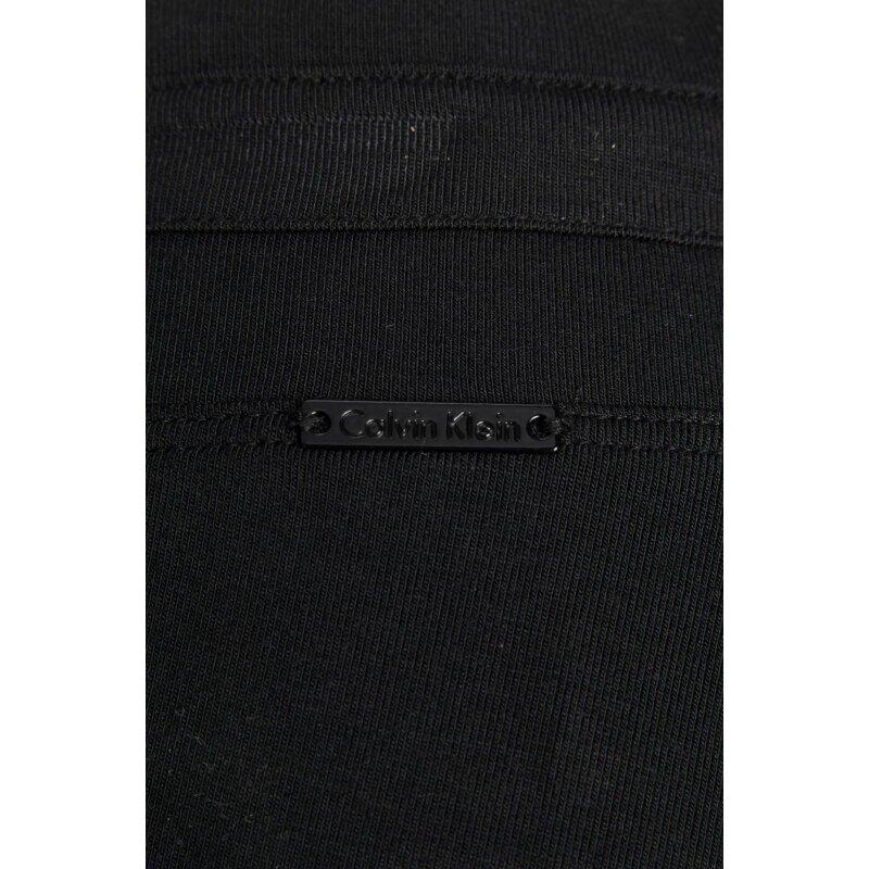 Pants Calvin Klein Underwear black