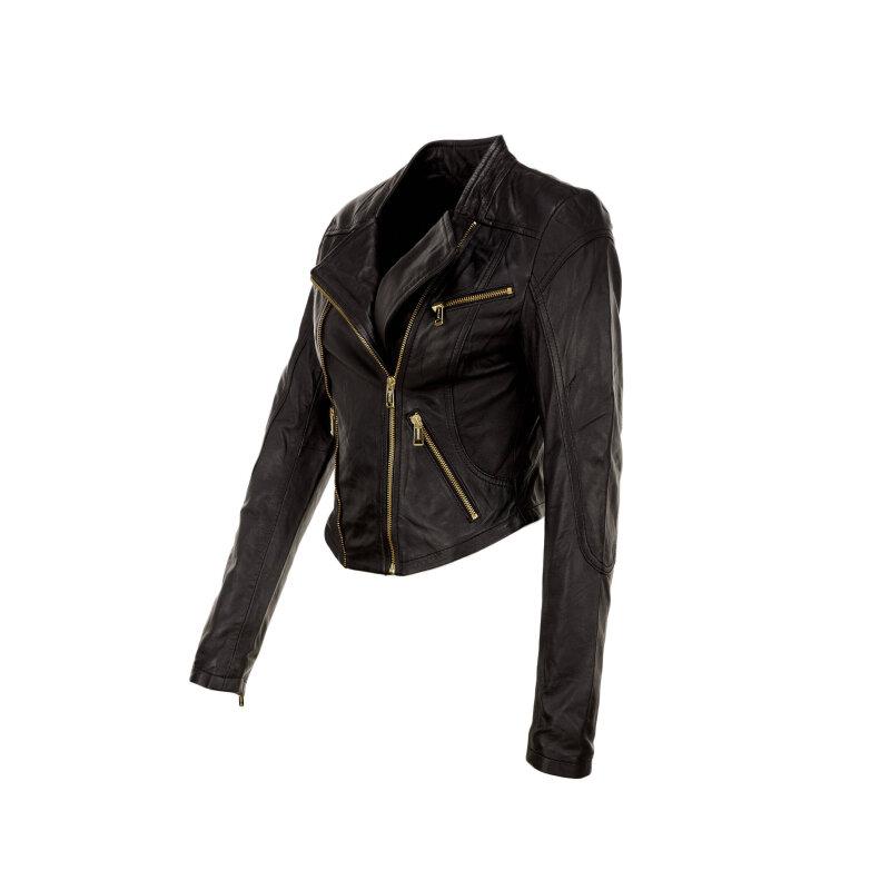 Ramoneska Guess Jeans czarny
