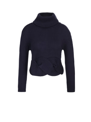 Guess Jeans Turtleneck Asia