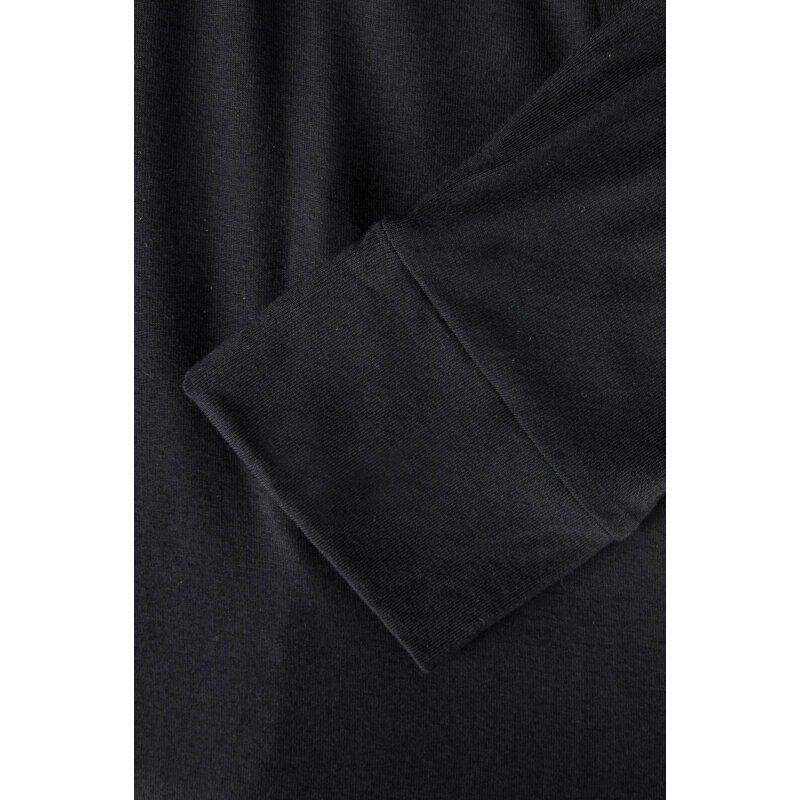 Jumpsuit Calvin Klein Underwear black