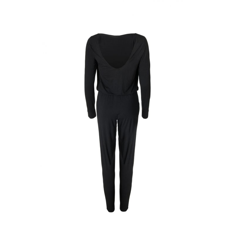 Kombinezon Calvin Klein Underwear czarny