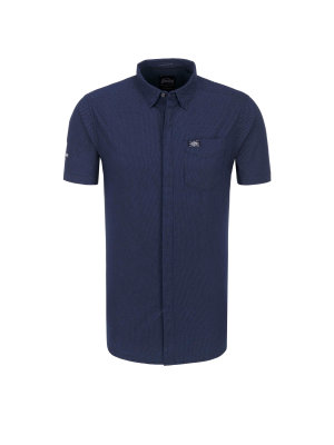 Superdry Koszula Ghost Button Down