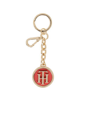 Tommy Hilfiger TH Disc Keyring