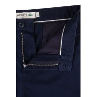 Shorts Lacoste navy blue