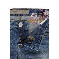Jeansy Guess Jeans niebieski