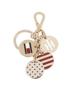 Tommy Hilfiger Stars&Stripes Keyring