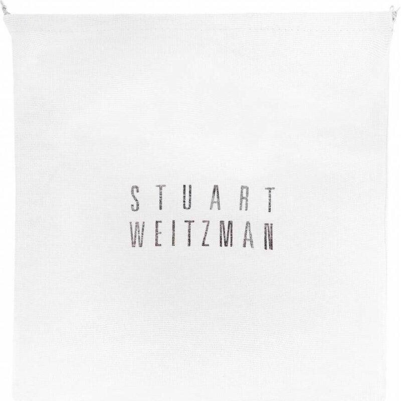 Kozaki Lowland Stuart Weitzman czarny