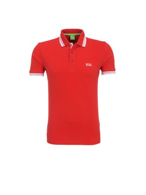 Boss Green Polo Paddy