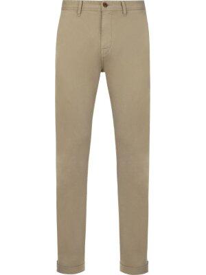 Boss Orange Spodnie schino 1d