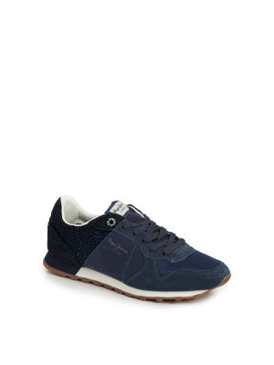 Pepe Jeans London Verona W Flash sneakers