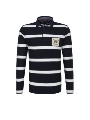 Tommy Hilfiger Polo Tobert Stp Rugby