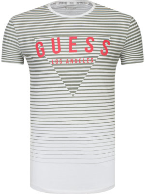 Guess Jeans CN SS Betwixt T-shirt