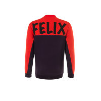 Sweatshirt Iceberg red
