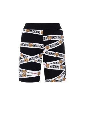 Moschino Underwear Szorty