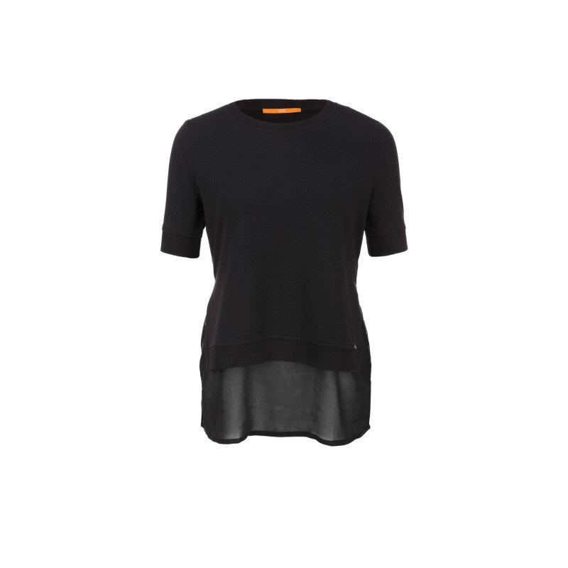 Bluzka Texplora Boss Orange czarny