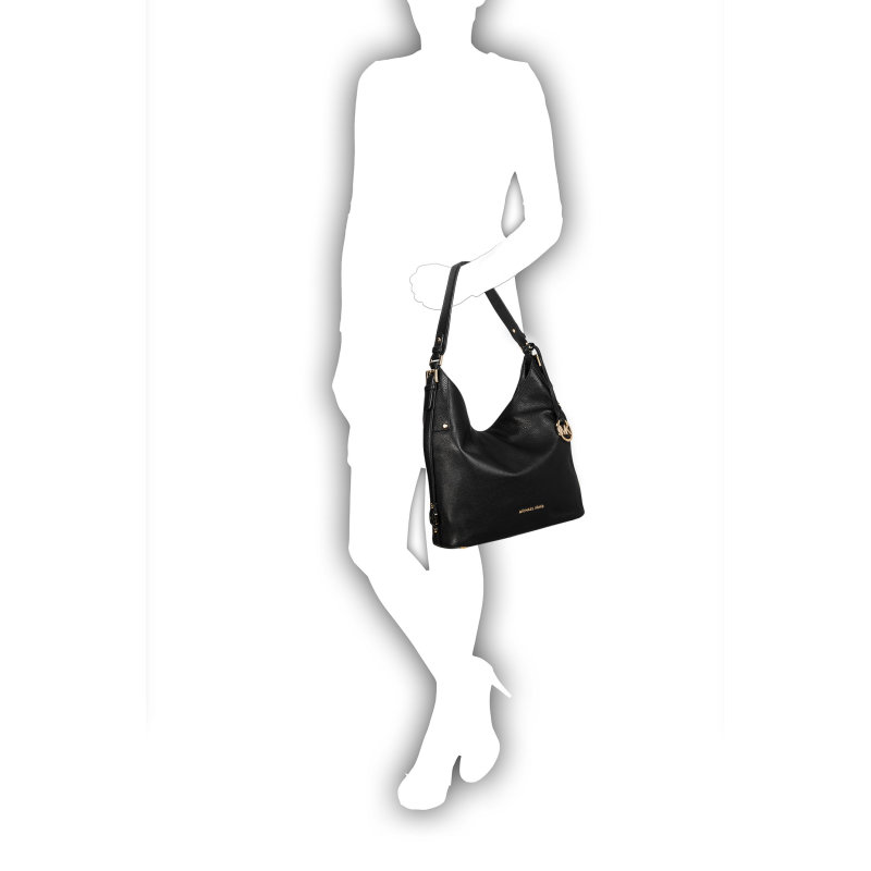 BEDFORD Hobo bag Michael Kors black