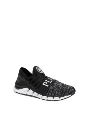 Plein Sport Sneakersy Torpedo 78