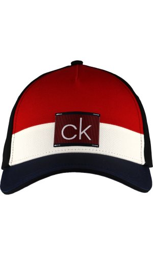 Calvin Klein Bejsbolówka