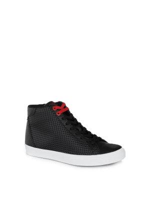 EA7 Prism High Sneakers