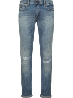 Superdry Jeansy Corporal slim jean