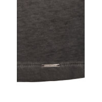 T-shirt T-JOE-DC-A Diesel czarny
