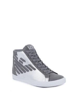 EA7 Canva shoes