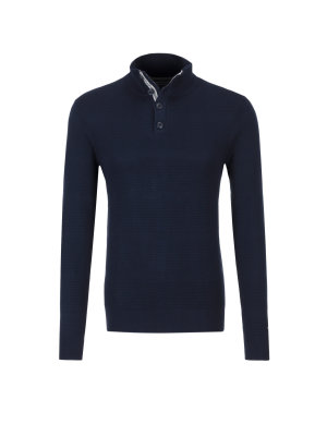 Tommy Hilfiger Sweter Hutton Structure