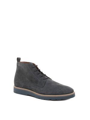 Trussardi Jeans Chukka boots