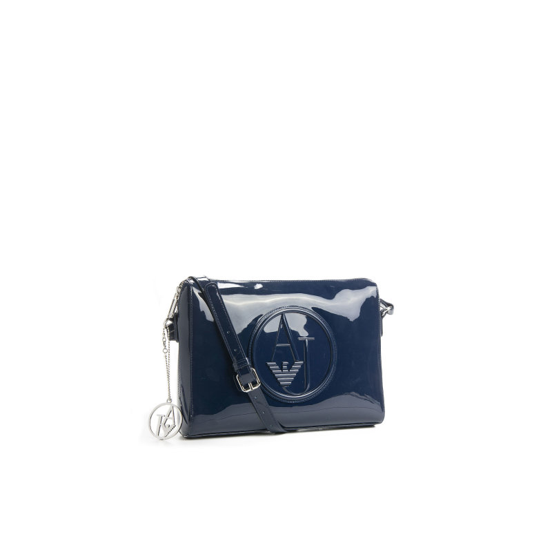 Crossover Armani Jeans navy blue