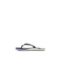 St Bart flip-flops Gant navy blue