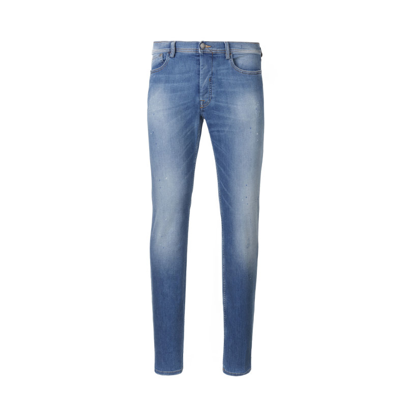 London 28 Jeans Iceberg blue