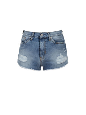 Pepe Jeans London Szorty Patty
