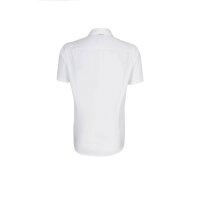 Koszula EslimyE Boss Orange biały