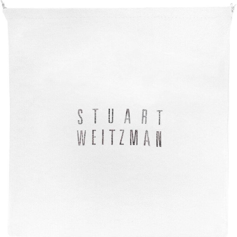 Sandały Buzzy Stuart Weitzman pudrowy róż