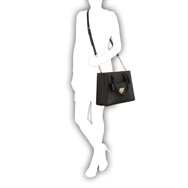 Bridgette Shopper bag Michael Kors black