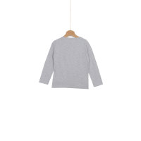 Tomme Longsleeve Pepe Jeans London gray